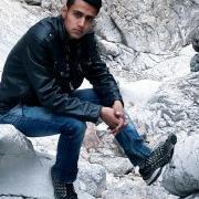 Milad Rafi