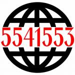 5541553